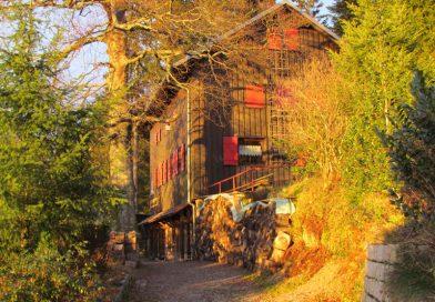 Markwaldhütte