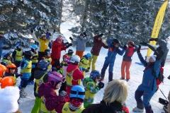 Kinderwelt Ski 2018